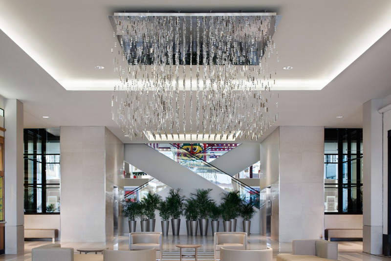 bienenstein concepts projects retail mallofamerica southavenue