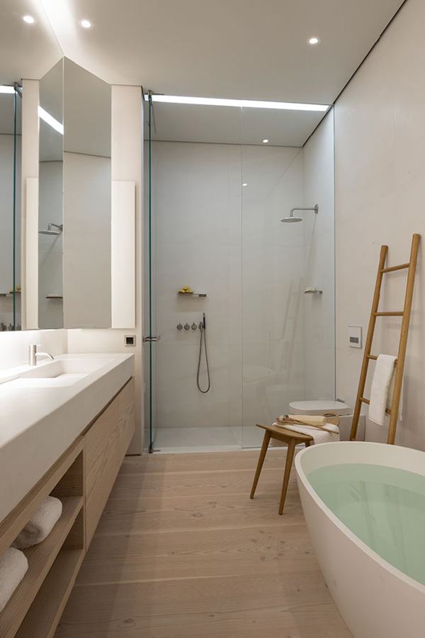 bienenstein concepts projects residential soho loft nyc bathroom 1